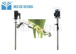 China High Viscosity Glue Pump Single Screw Pump Portable Drum Pump 220V/380V Screw Pump on sale
