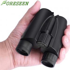 China Mini 10X25mm Compact Waterproof Binoculars Telescope With Zoom Lens on sale