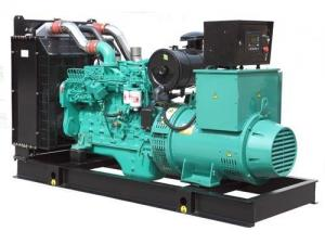electric generator power plant combined heat quality 80kw new cummins china diesel generator power plant stamford alternator for sale