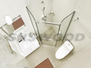 China bathroom /toilet on sale