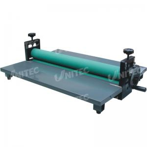 China Separately 650mm Manual Laminating Machine LBS650/LBS1000/LBS1300  Cold Laminator on sale