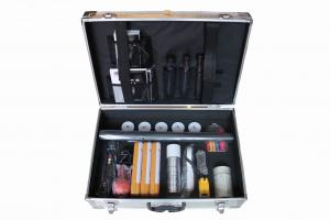 China Collecting Trace Evidence Investigation Kit , Crime Scene Equipment on sale
