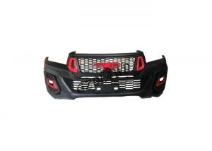 TRD Style Front Body Kit For Toyota Hilux Revo Rocco 2018 / 4x4 Body