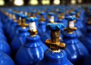 China Non Flammable Sulfur Hexafluoride Greenhouse Gas ( Oc -6-11)- Sulfurfluoride High Purity on sale
