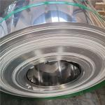 BA 2b Surface Finish Stainless Steel Strip Roll 50mm Stainless Steel 2b Mill Finish