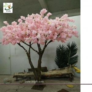 Uvg Fabulous Church Wedding Decoration Ideas In Baby Pink Fake