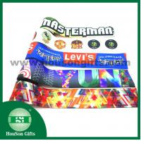 HouSon OEM polular coloured elastic waistband elastic belt custom elastic clothing band