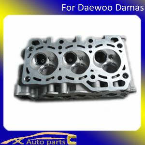 China Diesel engine cylinder head for Daewoo Cielo on sale