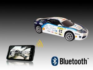 China Bluetooth Controlled RC Car  on sale