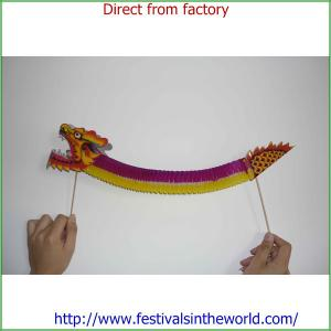 China new design Chinese hanging dragon craft for new year decoration on sale