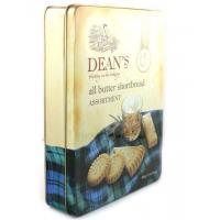 Deans shortbread Biscuit Tin
