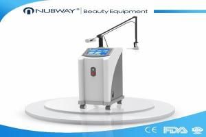 China RF Fractional co2 laser acne scars removal and vaginal tightening machine on sale