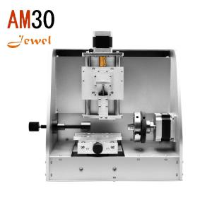 China computerized jewelry engraving machine name plate and id tag engraver has the option for pen engraving on sale
