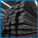 Project Material Steel Angle Iron ,30*3mm Mild Steel Equal Angle Bar, equal angel, unequal , house building