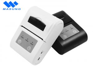 China Handheld 58mm Bluetooth Thermal Receipt Printer For Android Mobile Phone on sale