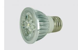 China E27 3W LED Spotlight 80 CRI 2700K - 6500K Commercial Lighting on sale