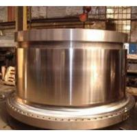 China Forged Forging Steel Cement Gold mines plants Sugar Ball Coal Grinding mills Trunnion Valves Bodies Body on sale