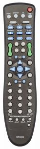 China ABS Multi Function Remote Control for Motorola / Comcast / Scientific Atlanta Explorer on sale
