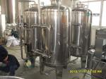 5 Tons Mineral Water Purifier Machine For Biotechnology Industry