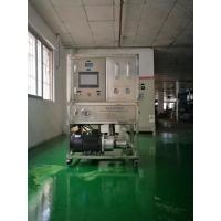 China 250 kg Sea Water Distillation Plant desalination for boats 40000ppm TDS on sale