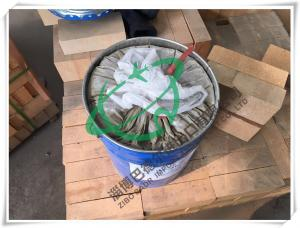 China High Temperature Refractory Fire Clay Mortar,Insulation mortars on sale