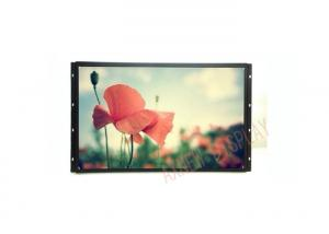 China Open Frame Multi Touch Screen Monitor Panel Mount With Infrared Touch on sale