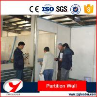 Structural Insulated Panel(SIP) EPS/XPS MGO Sandwich Panels