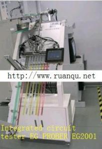 China Simulation Floppy FloppyUSB for Integrated circuit tester EG PROBER EG3001 From Ruanqu.NET on sale