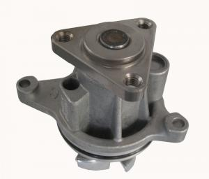 China 1142005 Iron Material Auto Water Pump Replacement With ISO-TS16949 on sale
