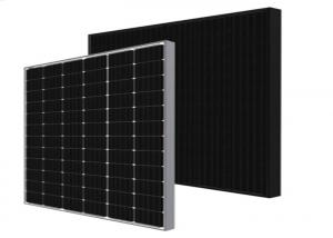 China Full Equipment White Color Mono Solar PV Panel 20kw Solar Power Station Powered 340-370w on sale