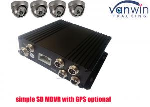 China H.264 GPS Mobile DVR Car Black Box Recording 32G SD Card Embedded on sale