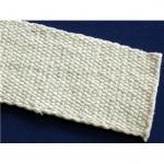 tissu de fibre en céramique
