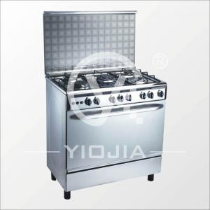 China Horno de gas derecho libre on sale