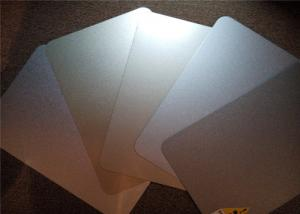 China PVC Film Laminated Metal Sheet Composite High Strength Stainless Steel Plate on sale