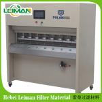 PLPV-8  Filter Element PVC film making machine