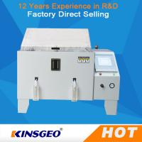 270L Electronic Phase Protection Salt Spray Test Chamber With PID Controller