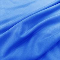 Breathable Modal Polyester Fabric 88 Silk Gloss Soft Hand Feeling 88 GSM