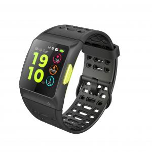 China Multiple Sports Modes HRV Analysis ECG Sensor Smartwatch on sale