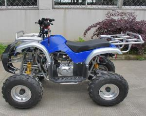 Automatic Clutch Youth Racing ATV 110cc 4 Wheeler Motorcycle