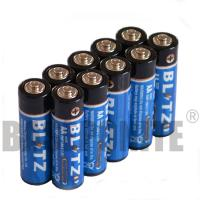 super heavy duty R6P AA batteries for industrial OEM enquiry