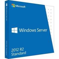 Genuine 64 Bit small business windows server 2012 Full Retail Box