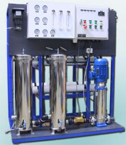 China Water Treatment Euipment on sale