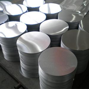 China Aluminium Circle/Discs For Cooking Utensils on sale