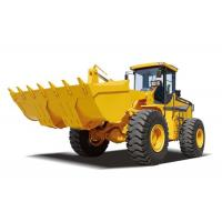 China Soil Grading Equipment Wheel Loader 16.2 Ton Operating Weight Payloader on sale