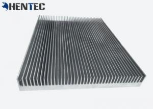 China Customized Aluminum Heatsink Extrusion Profiles For High Power Led Light on sale