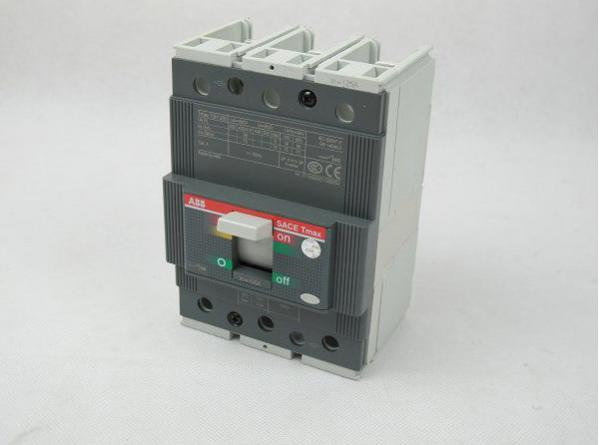 ABB T7H1250 PR332/P-LSI R1250 FF 3P in stock!!! TMax Breaker
