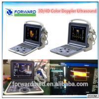 portable 4d color doppler ultrasound machine / ecografo / laptop ultrasound machine price