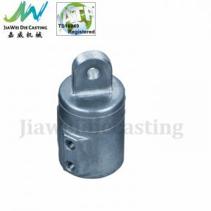 China Metal Alloy Aluminum Die Casting Parts , Solar Energy Industry Die Casting Components on sale