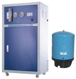 China RO system Water Purifier with 20 RO Water filter for Commercial&Industrial on sale