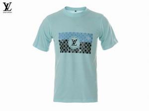 China cheap wholesale LV Men t-shirt on sale
